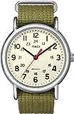 Timex Reloj análogico de cuarzo T2N651