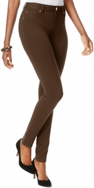 INC Womens Ponte Casual Leggings