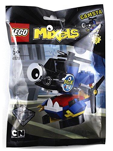 LEGO 41579 - Mixels 41579 Serie 9 Camsta