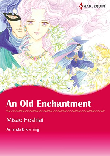 An Old Enchantment: Harlequin comics (English Edition)