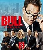 BULL/ブル 心を操る天才 シーズン3<トク選BOX>[DVD]