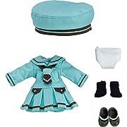 ねんどろいどどーる おようふくセット Sailor Girl(Chocomint)