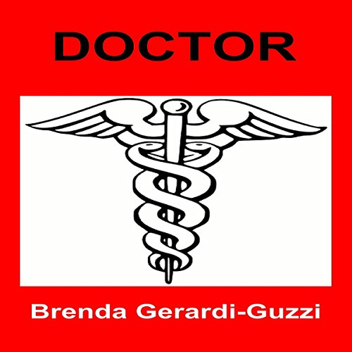 Doctor audiobook cover art