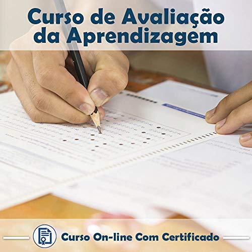 Curso Online de Avaliação da Aprendizagem com Certificado