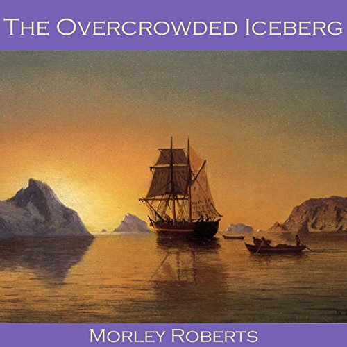 The Overcrowded Iceberg audiobook cover art
