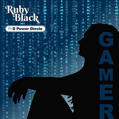 Ruby Black feat. D Power Diesle