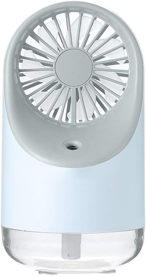 L-SHISM Fans Summer Small Bedside Fan Department store Max 52% OFF USB N Charging Desktop