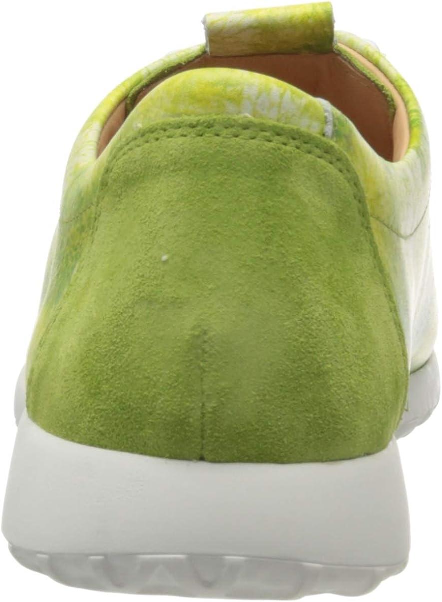 Ganter Gabby-g Zapatos de Cordones Derby Mujer