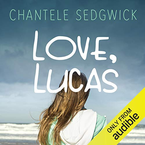 Love, Lucas  By  cover art
