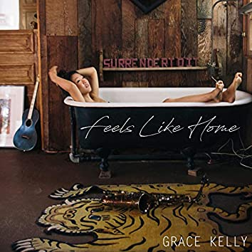 Feels Like Home (feat. Elliott Skinner)