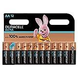 Foto Duracell - Ultra AA Batterie confenzione da 12
