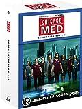 51R1y9wWqLL. SL160  - Chicago Med Saison 5 : Les consultations reprennent avec quelques surprises dès ce soir sur TF1
