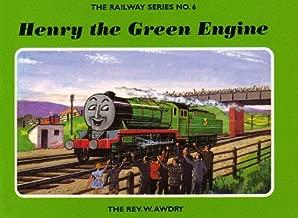 Henry the Green Engine (Railway)