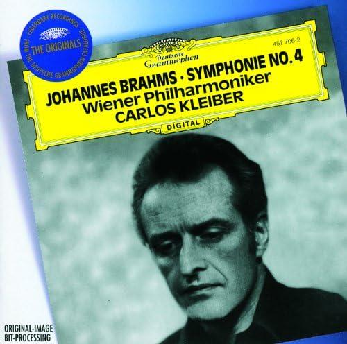カルロス・クライバー, ウィーン・フィルハーモニー管弦楽団, ヨハネス・ブラームス & Johannes Brassart