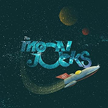 The Moon Jocks