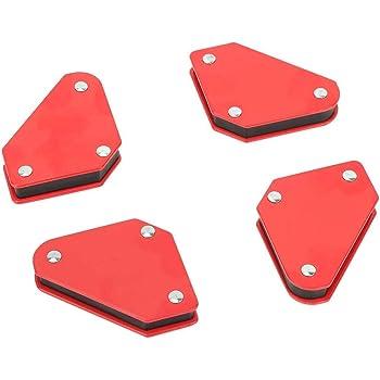 Saldatura Magnet 75mm montaggio forza magnetica magnetico angolo di Saldatura Brasatura Saldatura aiuto