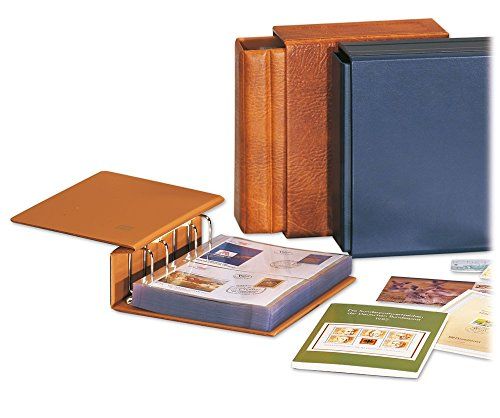 SAFE 7890 Coin-Compact Ringbinder