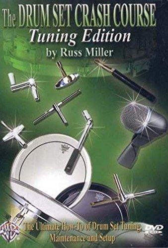 The Drum Set Crash Course: Tuning Edition