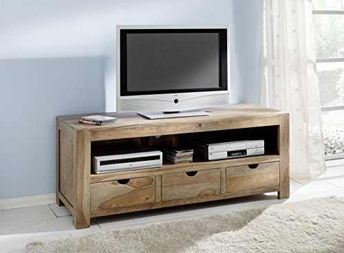 YOGA 6552 Longboard, Holz, 55 x 150 x 60 cm, natur