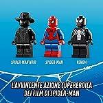 LEGO Marvel - Spiderjet vs. Mech Venom