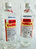 Best Mexican Vanillas - 2 X Danncy Clear Pure Mexican Vanilla Extract Review