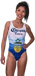 Corona Summer Can One-Piece Swim Suit