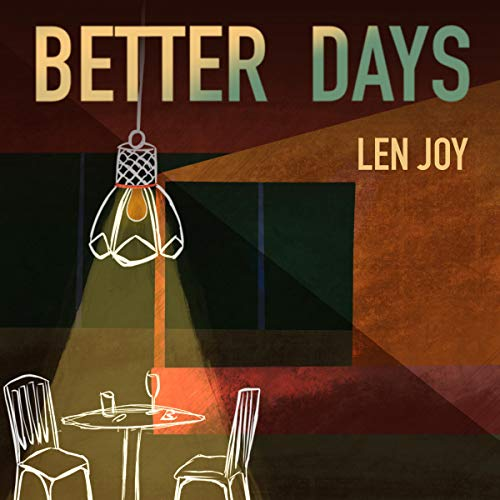 Better Days cover art