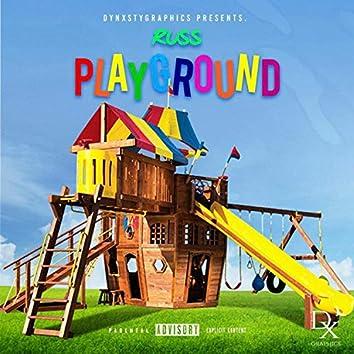 Playground Instrumental