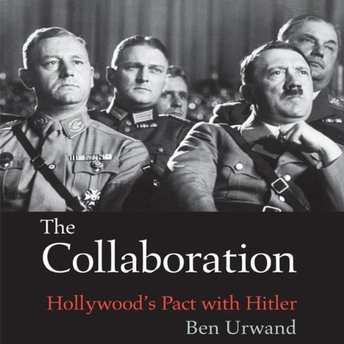 The Collaboration cover art