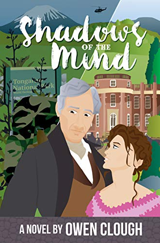 Book: Shadows of the Mind (Whispers of the Past Book 2) by Owen Clough