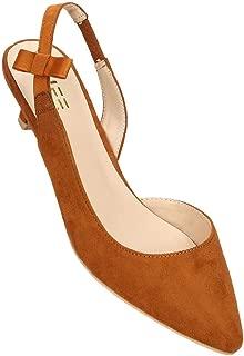 Life by Shoppers Stop Womens Casual Wear Slipon Heels
