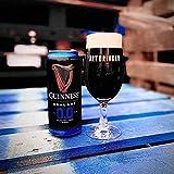 Guinness Zero 0.0 Alcohol Free Stout 8 x