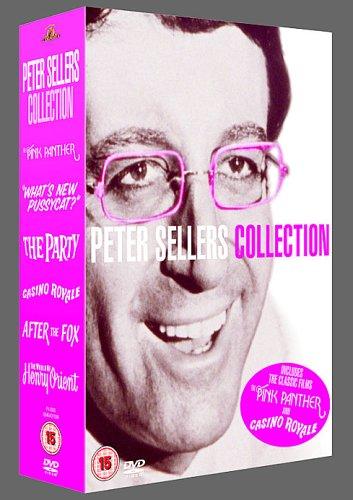 Peter Sellers Bs [UK Import]