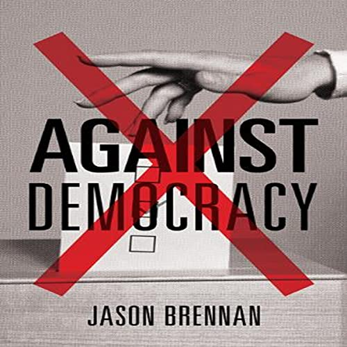Against Democracy cover art