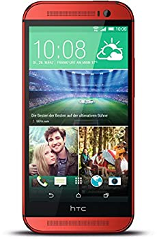 Best red htc one m8 Reviews