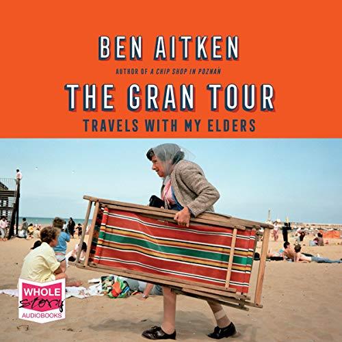 The Gran Tour Titelbild