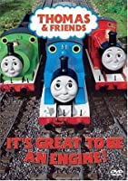It's Great to Be an Engine [DVD] [Import]