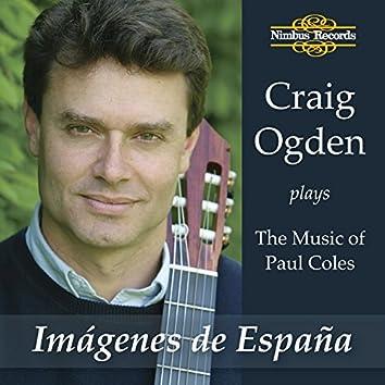 Paul Coles: Guitar Music