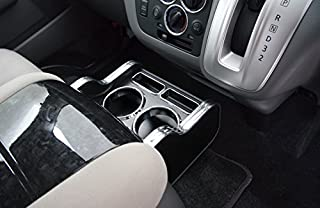 【LEGANCE】レガンス NV350キャラバン インテリアカップホルダー ブラック