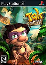 Best tak and the power of juju the video game Reviews