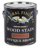 General Finishes Oil Based Gel Stain, WAGA