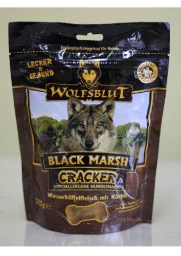 Wolfsblut Black Marsh Cracker 225 g