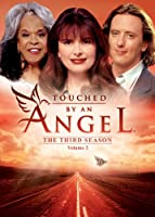 Touched By An Angel: Complete Third Season V.2 [DVD] [Import]
