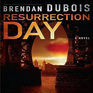 Resurrection Day cover art