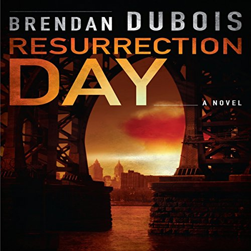 Resurrection Day audiobook cover art