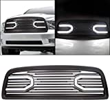 ECOTRIC Front Hood Bumper Grille Replacement...