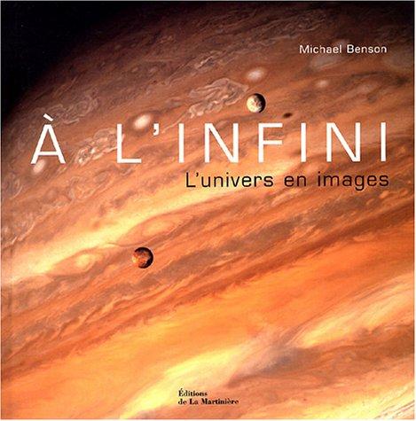 A l'infini : L'univers en images