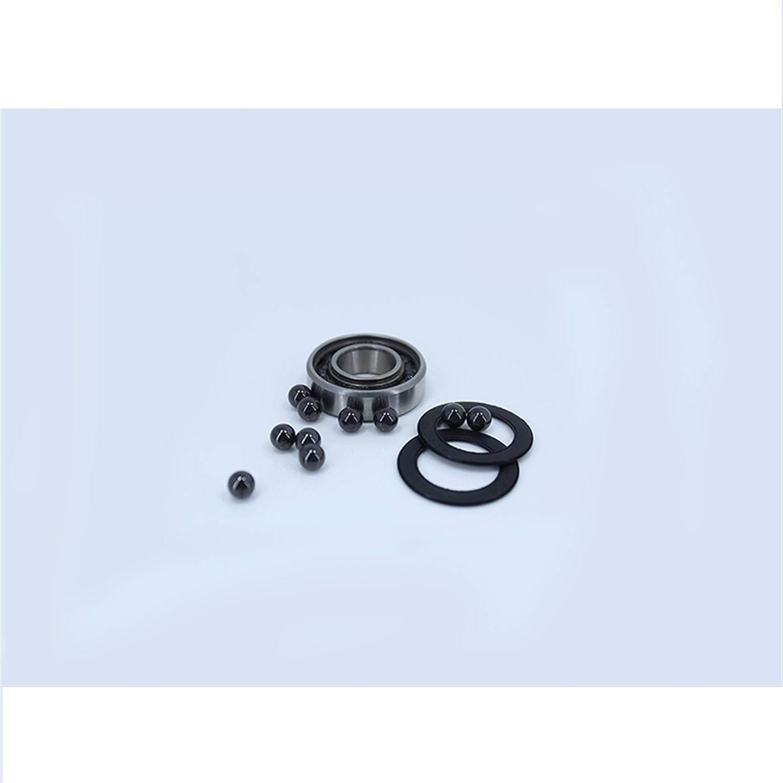 Fort Worth Mall TMP1105 Precision Deep Groove Ball Hybrid R12 B Ranking TOP4 Ceramic Bearings