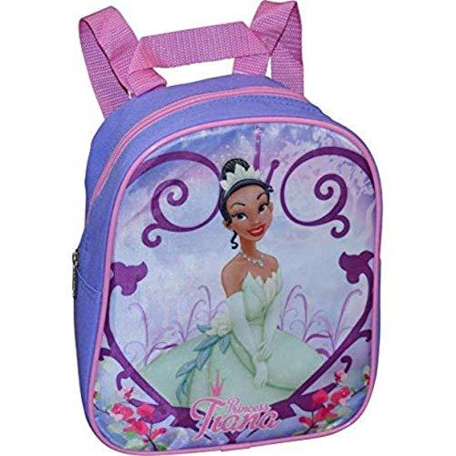 "Group Ruz Princess Tiana 10"" Backpack"