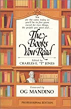 The Books You Read: Professional Edition